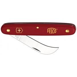 Felco Coltello Roncola Per Innesto e Potatura Rosso F390 60
